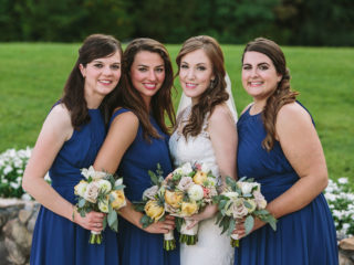 Bell Mill Mansion   Weddings Gallery - Image 06