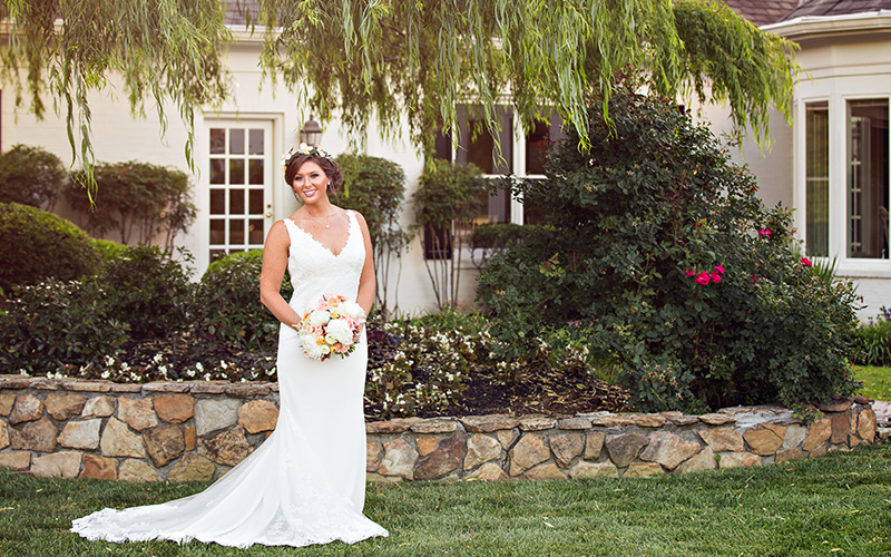 Bell Mill Mansion | Wedding Amenities - Wedding Reception Areas